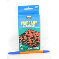 GRA WARCABY MAGNETYCZNE DROMADER