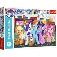 PUZZLE TREFL 160 EL MY LITTLE PONY