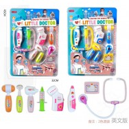LEKARZ LITTLE DOCTOR BLISTER