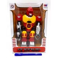 ROBOT NA BATERIE ANDROID KD-8803A